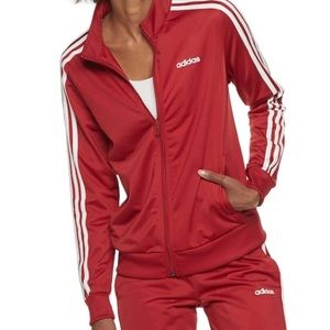 Brand new Adidas track jacket